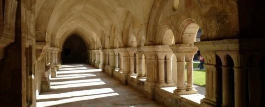 Fine bed and breakfast:Fontenay Abbey
