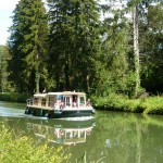 bed and breakfast near burgundy canals