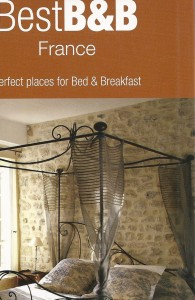 Best Bed and Breakfast burgundy