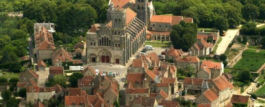 Holiday guests accommodation:Vezelay