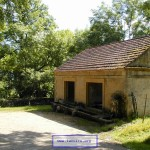 guest house Massangis burgundy