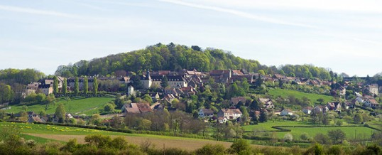 Alise-Sainte-Reine