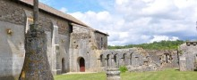 church-avallon-guests-accommodation-burgundy
