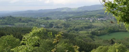 The Morvan Park