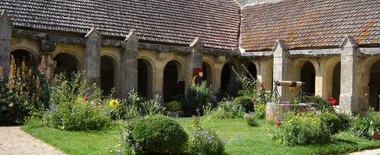 Vausse Priory