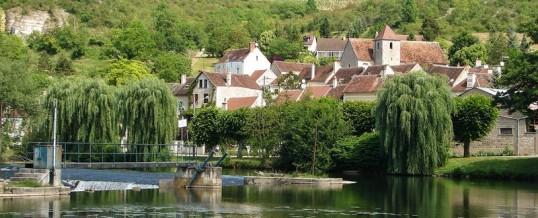 Saint Bris le Vineux