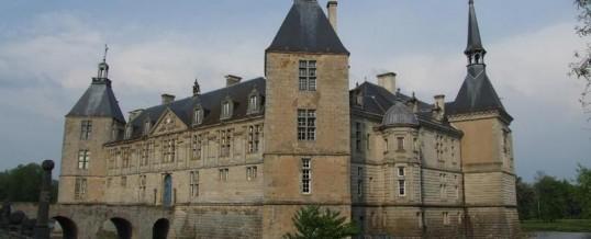 Sully-Saint-Leger