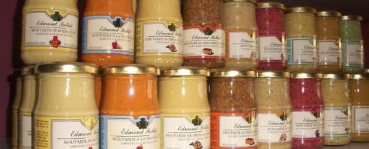 Gastronomy of Burgundy