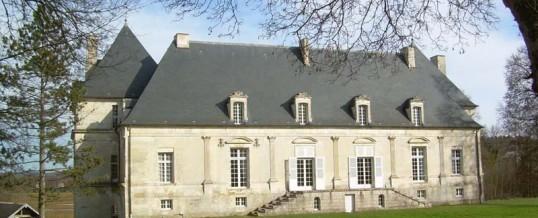 Burgundy Guest House